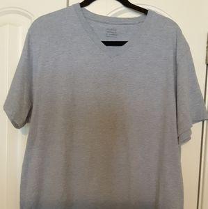 Men's J. crew V-neck T-shirt